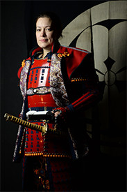Samurai Armor Studio-Shooting Course - Sample04