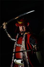 Samurai Armor Studio-Shooting Course - Sample06