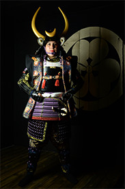 Samurai Armor Studio-Shooting Course - Sample07