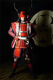 Samurai Armor Studio-Shooting Course - Sample08
